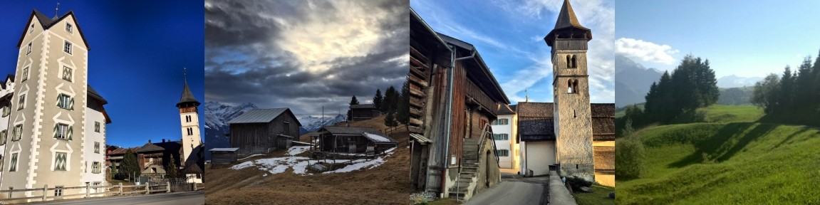 Ferienwohnungen in Vella (Val Lumnezia, Lugnez)